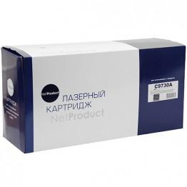 Картридж лазерный HP 645A, C9730A (NetProduct)
