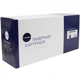 Картридж лазерный HP 645A, C9733A (NetProduct)