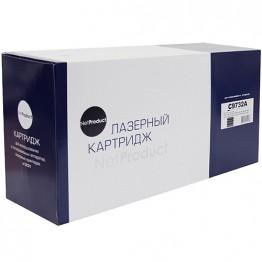 Картридж лазерный HP 645A, C9732A (NetProduct)