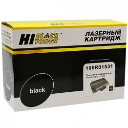 Картридж лазерный Xerox 106R01531 (Hi-Black)