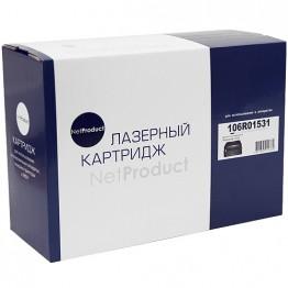 Картридж лазерный Xerox 106R01531 (NetProduct)