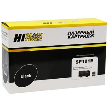 Картридж лазерный Ricoh SP101E (Hi-Black)
