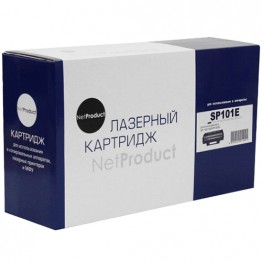 Картридж лазерный Ricoh SP101E (NetProduct)