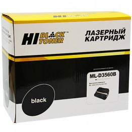 Картридж лазерный Samsung ML-3560D (Hi-Black)