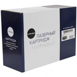 Картридж лазерный Xerox 106R01415 (NetProduct)