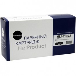 Картридж лазерный Samsung ML-1610D3 (NetProduct)