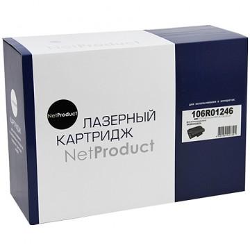 Картридж лазерный Xerox 106R01246 (NetProduct)