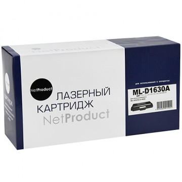 Картридж лазерный Samsung ML-D1630A (NetProduct)