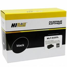 Картридж лазерный Samsung MLT-D205L (Hi-Black)