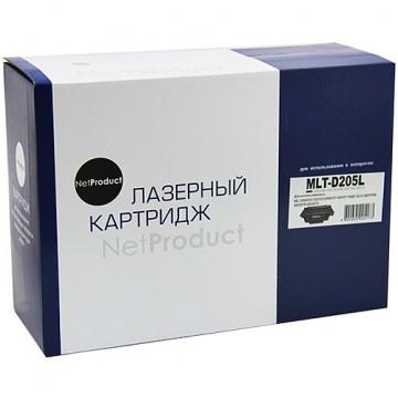Картридж лазерный Samsung MLT-D205L (NetProduct)