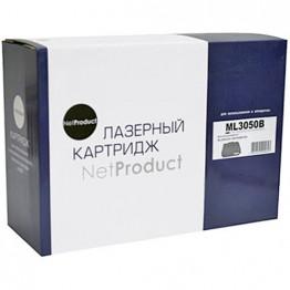 Картридж лазерный Samsung ML-D3050B (NetProduct)