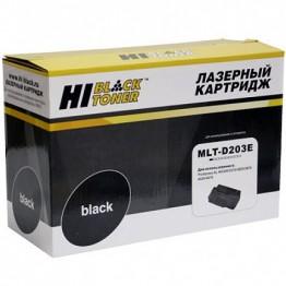Картридж лазерный Samsung MLT-D203L (Hi-Black)