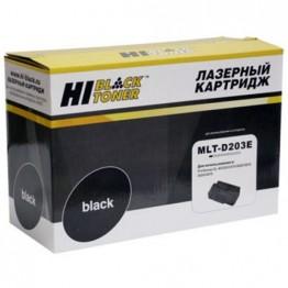 Картридж лазерный Samsung MLT-D203E (Hi-Black)