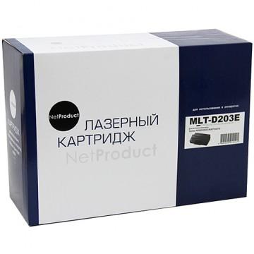 Картридж лазерный Samsung MLT-D203E (NetProduct)