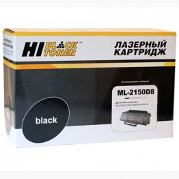 Картридж лазерный Samsung ML-2150D8 (Hi-Black)