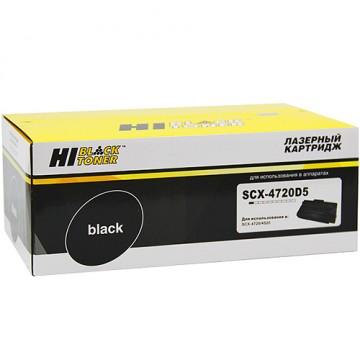 Картридж лазерный Samsung SCX-4720D5 (Hi-Black)