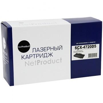 Картридж лазерный Samsung SCX-4720D5 (NetProduct)