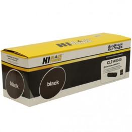 Картридж лазерный Samsung CLT-K504S (Hi-Black)