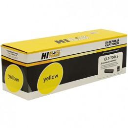 Картридж лазерный Samsung CLT-Y504S (Hi-Black)