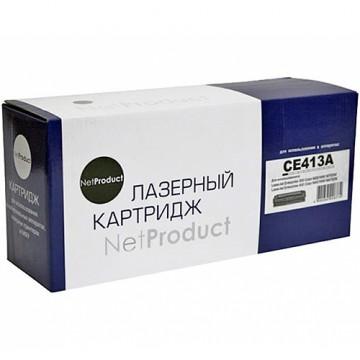 Картридж лазерный HP 305A, CE413A (NetProduct)