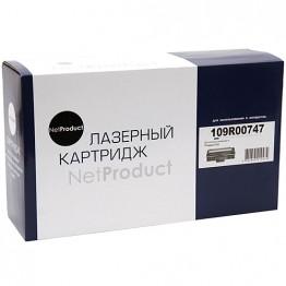 Картридж лазерный Xerox 109R00747 (NetProduct)