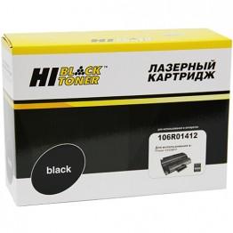 Картридж лазерный Xerox 106R01412 (Hi-Black)