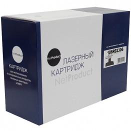 Картридж лазерный Xerox 106R02306 (NetProduct)