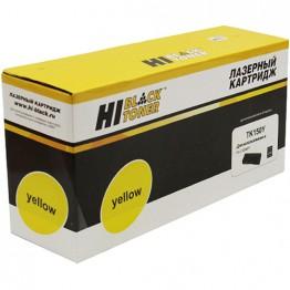 Картридж лазерный Kyocera TK-150Y (Hi-Black)