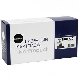 Картридж лазерный Xerox 113R00730 (NetProduct)