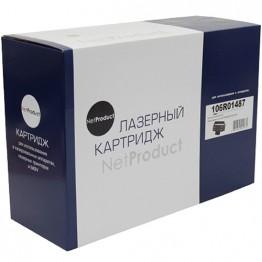 Картридж лазерный Xerox 106R01487 (NetProduct)
