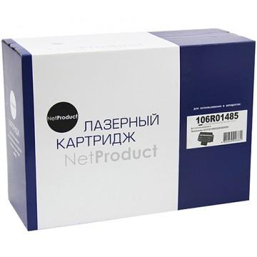 Картридж лазерный Xerox 106R01485 (NetProduct)