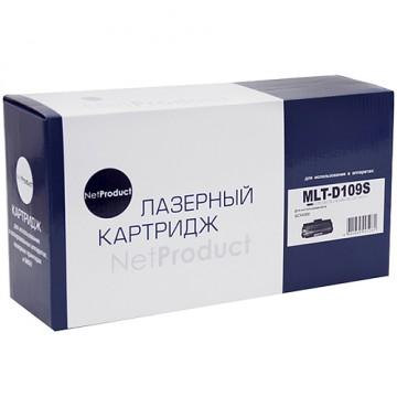 Картридж лазерный Samsung MLT-D109S (NetProduct)
