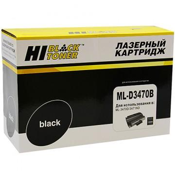 Картридж лазерный Samsung ML-D3470B (Hi-Black)