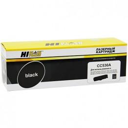 Картридж лазерный HP CC530A/718 (Hi-Black)