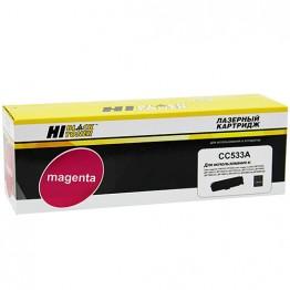 Картридж лазерный HP CC533A/718 (Hi-Black)