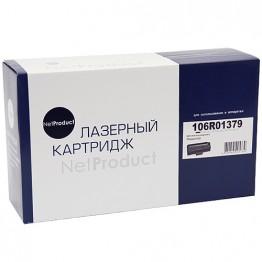 Картридж лазерный Xerox 106R01379 (NetProduct)