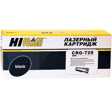 Картридж лазерный Canon 728/328, 3500B002 (Hi-Black)