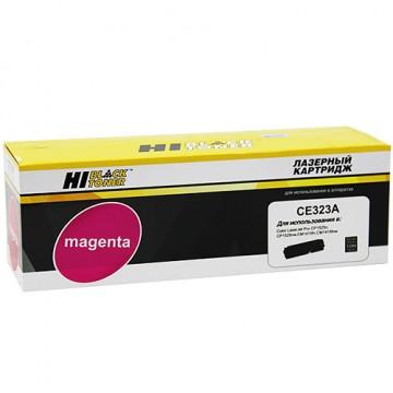 Картридж лазерный HP 128A, CE323A (Hi-Black)