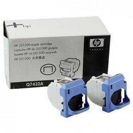 Картридж со скрепками HP Q7432A
