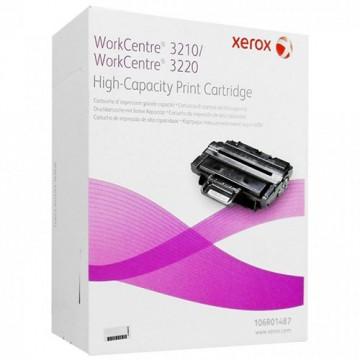 Картридж лазерный Xerox 106R01487