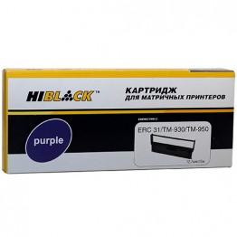 Картридж матричный Epson ERC-31/TM-950 (Hi-Black)