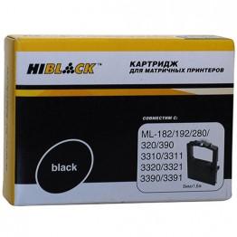 Картридж матричный OKI 2455RD (Hi-Black)