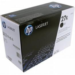 Картридж лазерный HP 27X, C4127X