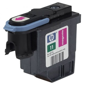Печатающая головка HP 11, C4812A