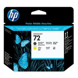 Печатающая головка HP 72, C9380A