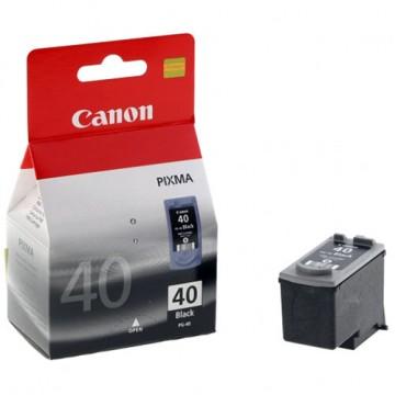 Картридж струйный Canon PG-40, 0615B025