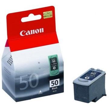 Картридж струйный Canon PG-50, 0616B001