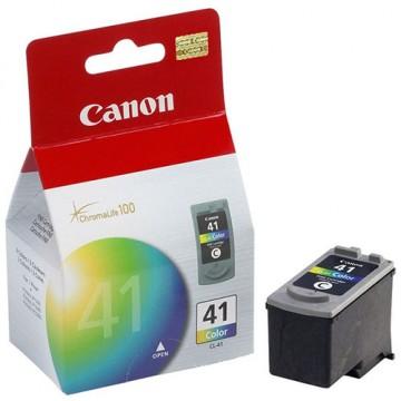 Картридж струйный Canon CL-41, 0617B025
