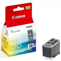 Картридж струйный Canon CL-38, 2146B001
