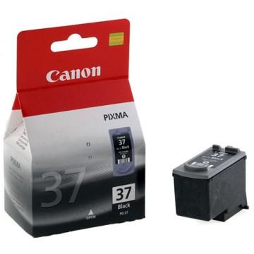 Картридж струйный Canon PG-37, 2145B001